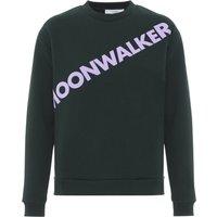 Lackmoon Fleece Sweatshirt