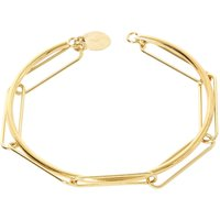 Rita Angle Small Cuff Bracelet