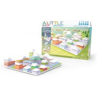 Little Architect Architectural Model Kit - 130 Pieces