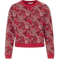 Print Fleece Sweatshirt - Women's Collection -