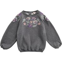 Aliouchka Embroidered Sweatshirt