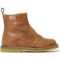 Yana Furry Boots