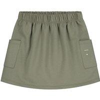 Organic Cotton Pocket Skirt