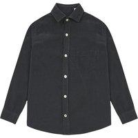 Paul Ribbed Velvet Shirt