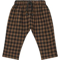 Nicola Dropcrotch Trousers
