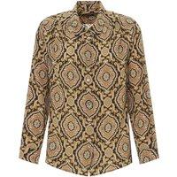 Sutton Silk Shirts