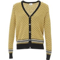 Georges Jacquard Cardigan - Women's Collection -