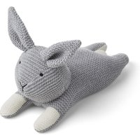 Missy Bunny Organic Cotton Knitted Soft Toy
