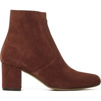 Michelle Suede Boots