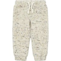 Soft Speckled Joggers