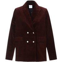 Tempo Velvet Jacket