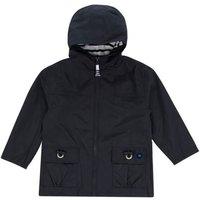 Audierne Hooded Raincoat