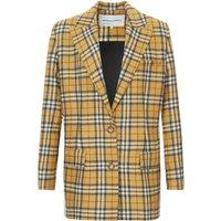 Hopper Check Jacket