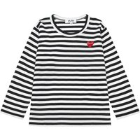 Play Kids Striped Breton T-Shirt