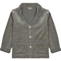 Vick Organic Terry Cloth Jacket