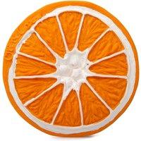 Clementino Orange Teething Ring