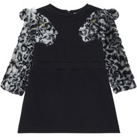 Dolan Leopard Dress