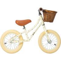 12 Pushbike - Bonton x Banwood