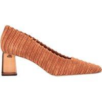 Adina Velvet Heels