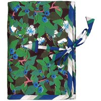 Blueberry Travel Changing Mat