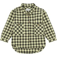 Check Shirt 100% Organic Cotton