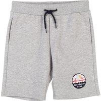 Bermuda Fleece Shorts