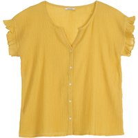 Crepon blouse - Women's Collection -