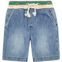 Jason Bermuda Denim Shorts