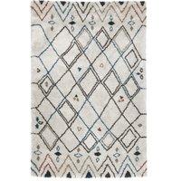Berber Farandole woven rug