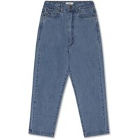 Organic Cotton Loose Jeans