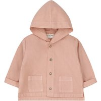 Bastia Hooded Jacket