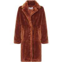 Teddy Lisen Coat
