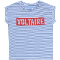 Voltaire Striped T-Shirt