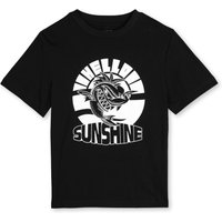 Shark Organic Cotton T-shirt