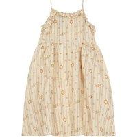 Greenwich Long Dress