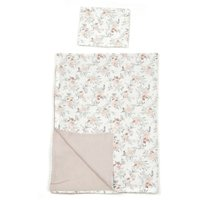 Washed Linen Bedding Set - Tartine & Chocolat x Gabrielle Paris