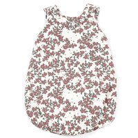 Cotton baby sleeping bag