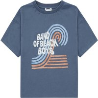 Band Of Beach Boys Organic Cotton T-Shirt