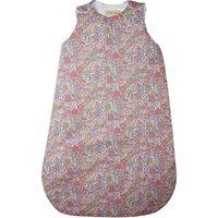 Liberty June Blossom cotton sleeping bag