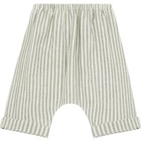 Arniko Striped Harem Pants