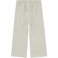 Eole Striped Trousers
