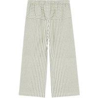 Eole Striped Trousers