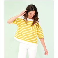 Frilou Striped Shirt