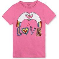 Love Organic Cotton T-shirt
