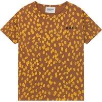 Organic Cotton Polkadot T-Shirt
