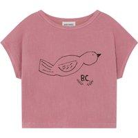 Organic Cotton Bird T-Shirt