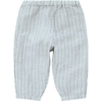 Future linen and cotton trousers