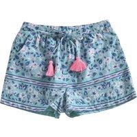 Vallaloid shorts