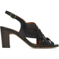 Gigi Leather Sandals