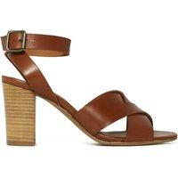 Anais Leather Sandals